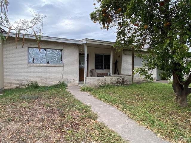 405 N 38 1/2 Street, Mcallen, TX 78501 (MLS #349214) :: The Ryan & Brian Real Estate Team