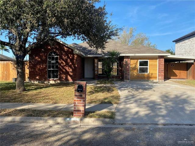 1804 W 17th Street, Mission, TX 78572 (MLS #349220) :: eReal Estate Depot