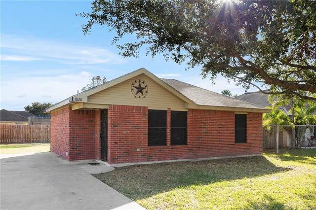 3820 Gabriella Drive, Weslaco, TX 78596 (MLS #349222) :: The Maggie Harris Team