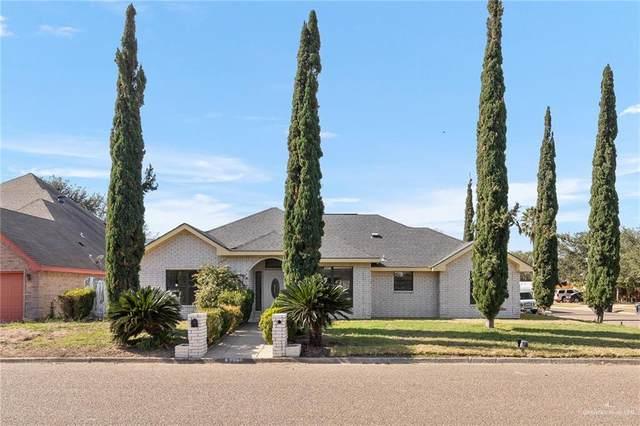2323 N 35th Lane, Mcallen, TX 78501 (MLS #349225) :: eReal Estate Depot