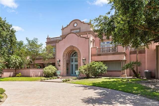 401 W Hobbs Drive, Mcallen, TX 78504 (MLS #349227) :: The Ryan & Brian Real Estate Team
