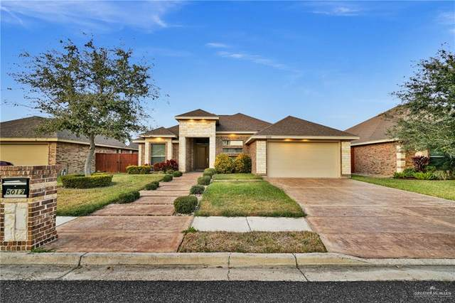 5012 Sycamore Avenue, Mcallen, TX 78501 (MLS #349229) :: The Ryan & Brian Real Estate Team