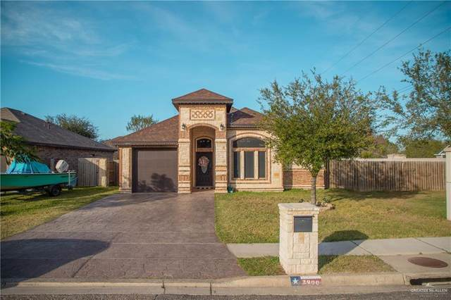 2900 Guadalupe Avenue, Mcallen, TX 78504 (MLS #349231) :: Jinks Realty