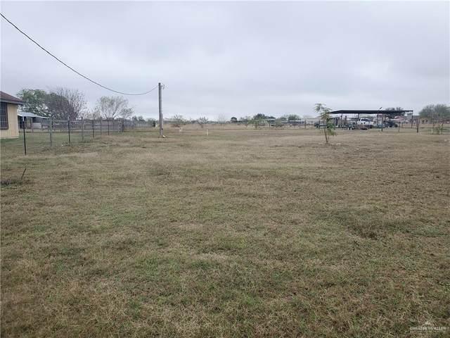 14802 Mile 19 Road N, Edcouch, TX 78538 (MLS #349236) :: Jinks Realty