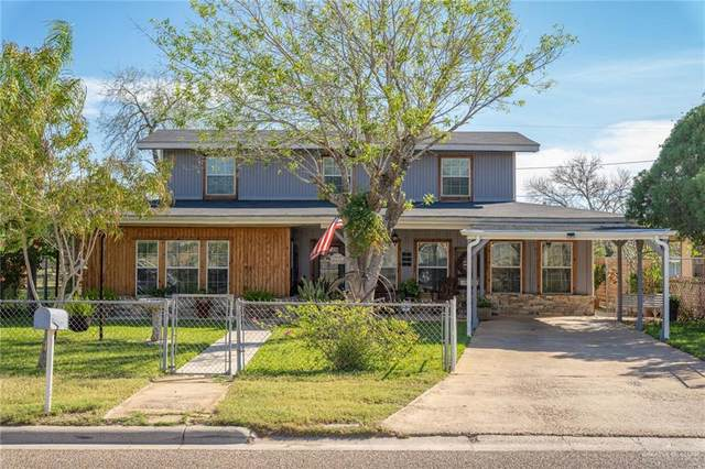 318 S 23rd Street, Donna, TX 78537 (MLS #349240) :: The MBTeam