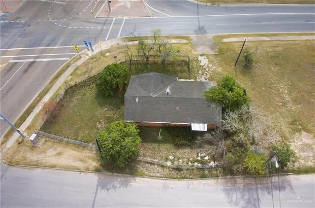 540 N Texas Avenue Lots 15-23, Mercedes, TX 78570 (MLS #349241) :: The MBTeam