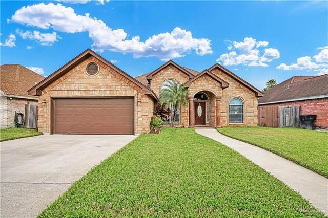 4200 Jay Avenue, Mcallen, TX 78504 (MLS #349242) :: eReal Estate Depot