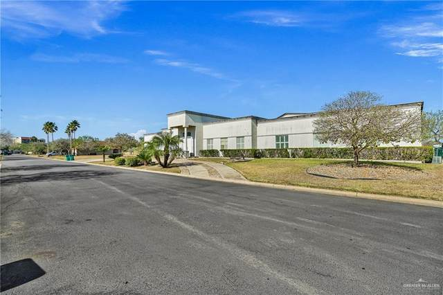 313 Ashley Drive, Pharr, TX 78577 (MLS #349243) :: eReal Estate Depot