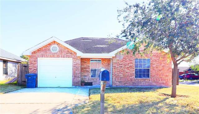2806 Trey Drive, Edinburg, TX 78541 (MLS #349247) :: Jinks Realty