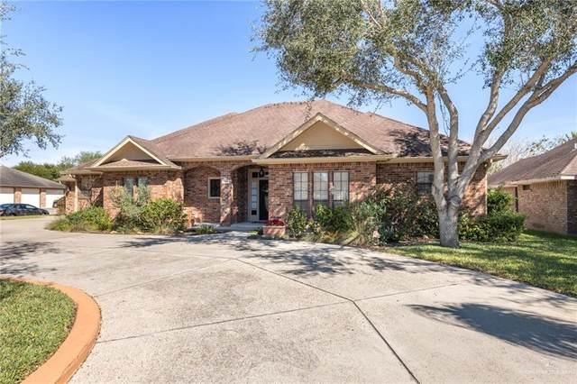 5260 Wilderness Drive, Brownsville, TX 78526 (MLS #349252) :: The Lucas Sanchez Real Estate Team