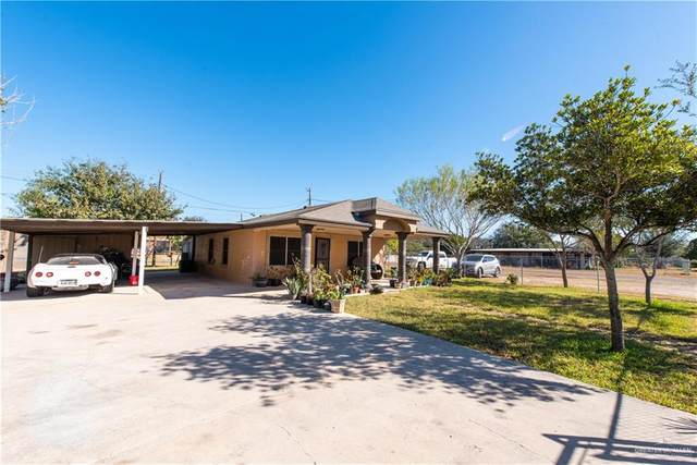 602 E De Soto Avenue, Alamo, TX 78516 (MLS #349253) :: Jinks Realty