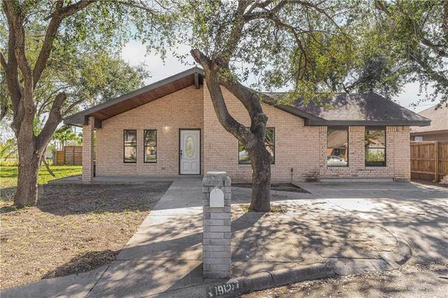 1912 Victoria Street, Mission, TX 78572 (MLS #349266) :: The Ryan & Brian Real Estate Team