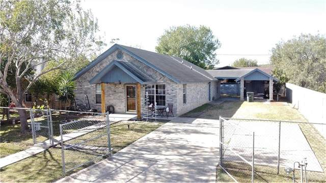 115 N Tecate Drive, Mission, TX 78572 (MLS #349272) :: eReal Estate Depot