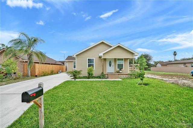 610 N Nogales Street, Alton, TX 78573 (MLS #349274) :: The Ryan & Brian Real Estate Team