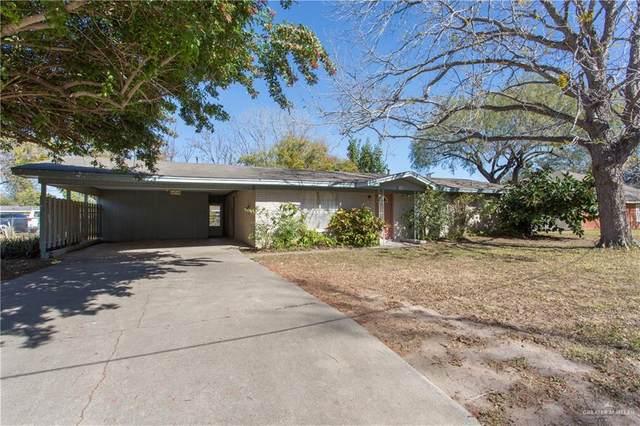 408 W La Vista Avenue, Mcallen, TX 78501 (MLS #349277) :: Jinks Realty