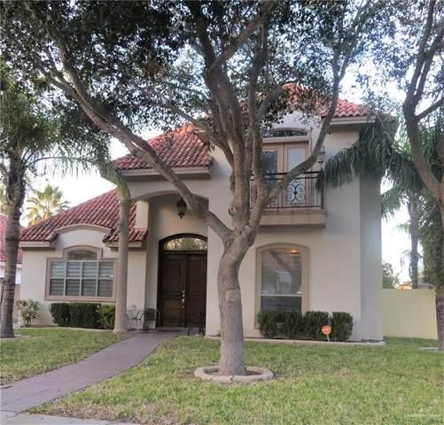 4600 Vermont Avenue, Mcallen, TX 78503 (MLS #349281) :: The Lucas Sanchez Real Estate Team
