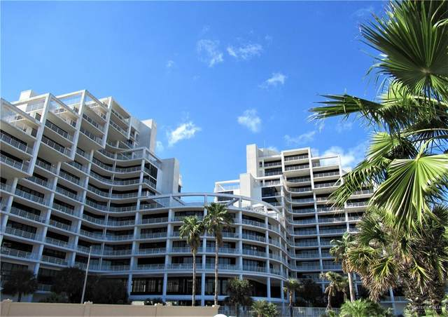 1000 Padre Boulevard #130, South Padre Island, TX 78597 (MLS #349284) :: Key Realty
