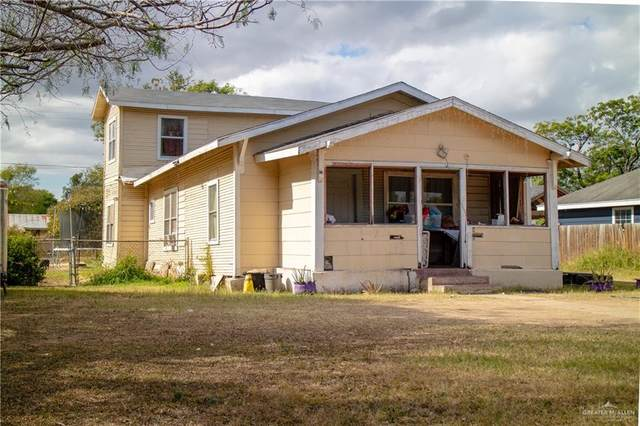 111 S 12th Street, Donna, TX 78537 (MLS #349285) :: eReal Estate Depot