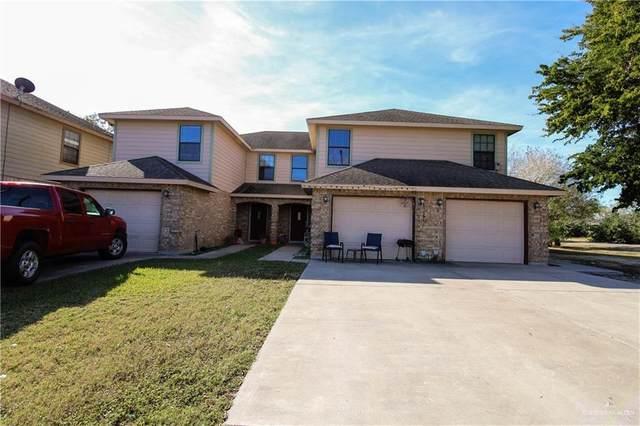 22910 Briggs Coleman Road, Harlingen, TX 78550 (MLS #349287) :: The Ryan & Brian Real Estate Team