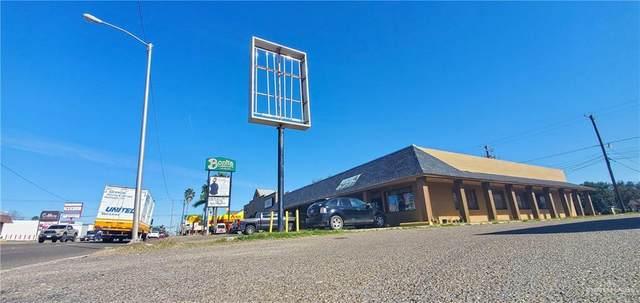 602 & 604 N 10th Street, Mcallen, TX 78501 (MLS #349290) :: eReal Estate Depot