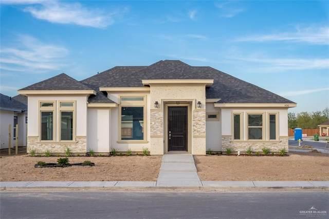 1430 Carina Street, Alamo, TX 78516 (MLS #349293) :: The Ryan & Brian Real Estate Team