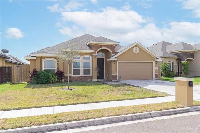 1709 Stanford Avenue, Mcallen, TX 78504 (MLS #349296) :: Imperio Real Estate
