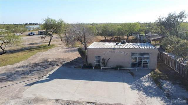 4910 Monte Cristo Road, Edinburg, TX 78541 (MLS #349301) :: Jinks Realty