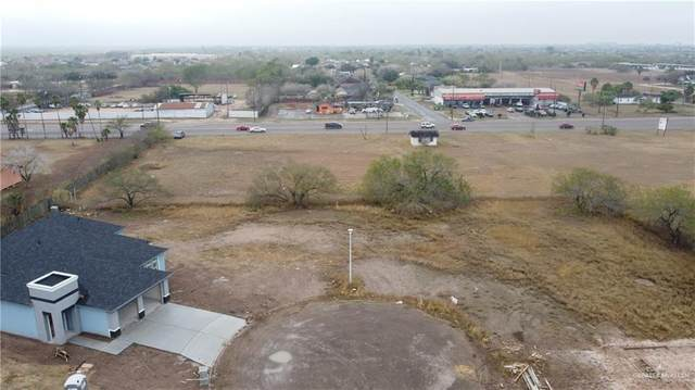 201 Constellation Drive, Pharr, TX 78577 (MLS #349304) :: Jinks Realty