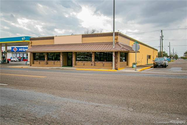 323 N Conway Avenue, Mission, TX 78572 (MLS #349309) :: The Ryan & Brian Real Estate Team