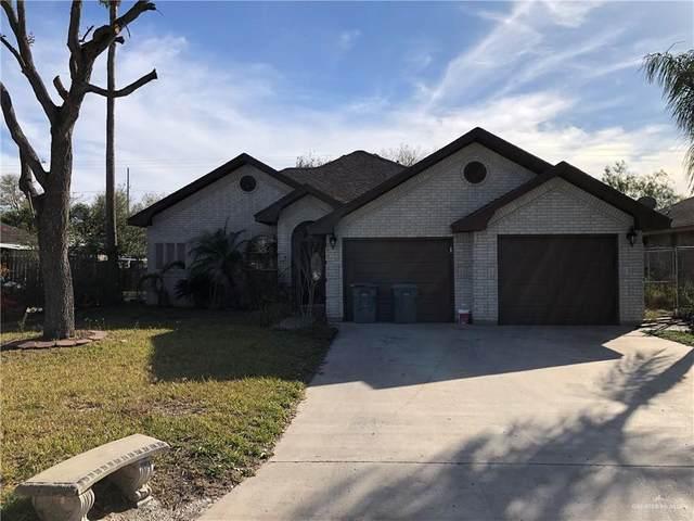1300 Hickory Street, Edinburg, TX 78541 (MLS #349310) :: Imperio Real Estate