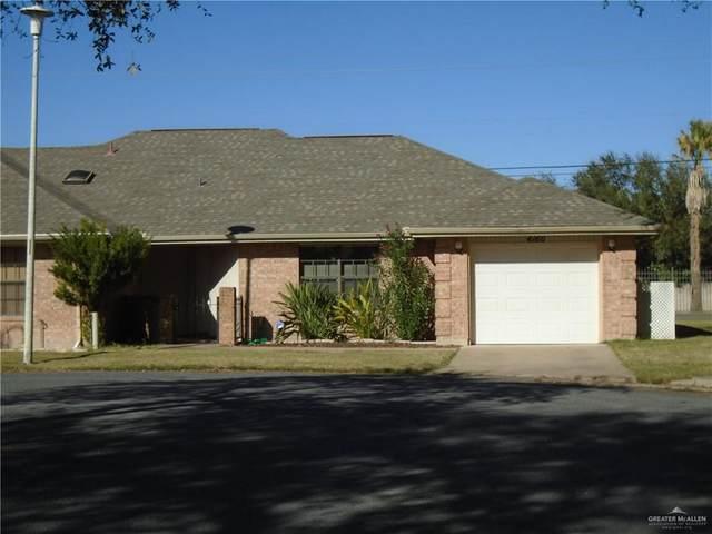 4160 Carnation Avenue, Mcallen, TX 78501 (MLS #349313) :: eReal Estate Depot