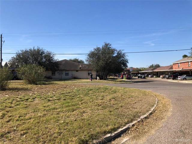 2000 Angus Street, Mission, TX 78572 (MLS #349316) :: eReal Estate Depot