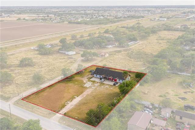 8216 Trenton Road, Edinburg, TX 78542 (MLS #349321) :: Jinks Realty