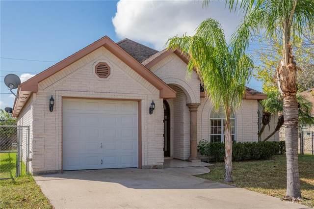 214 Encino Drive, San Juan, TX 78589 (MLS #349323) :: The Ryan & Brian Real Estate Team