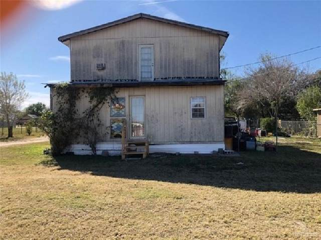 1200 Nevada Street, Palmhurst, TX 78573 (MLS #349325) :: The Lucas Sanchez Real Estate Team