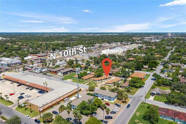 802-812 Redwood Avenue, Mcallen, TX 78501 (MLS #349328) :: eReal Estate Depot