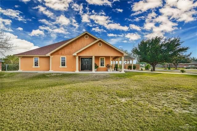 938 Apache Drive, Rio Grande City, TX 78582 (MLS #349337) :: The Lucas Sanchez Real Estate Team
