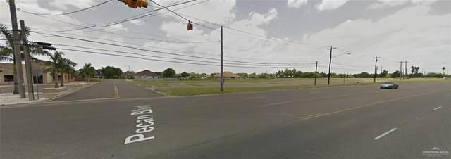 4201-4301 W Pecan, Mcallen, TX 78501 (MLS #349343) :: Key Realty