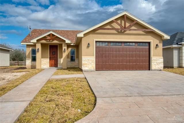 9114 Empress Lane, Harlingen, TX 78552 (MLS #349352) :: Jinks Realty