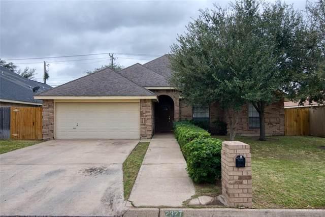 2327 N 36th Lane, Mcallen, TX 78501 (MLS #349354) :: eReal Estate Depot