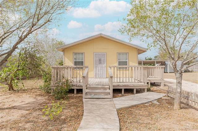 24001 Jack Pot Boulevard, Edinburg, TX 78542 (MLS #349359) :: Jinks Realty