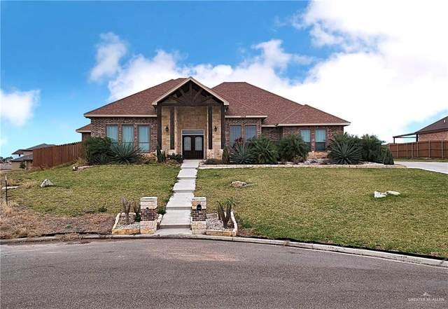 1004 Ocotillo Court, Rio Grande City, TX 78582 (MLS #349365) :: The Lucas Sanchez Real Estate Team