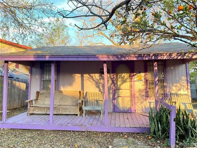 705 S 25th Street, Mcallen, TX 78501 (MLS #349369) :: eReal Estate Depot