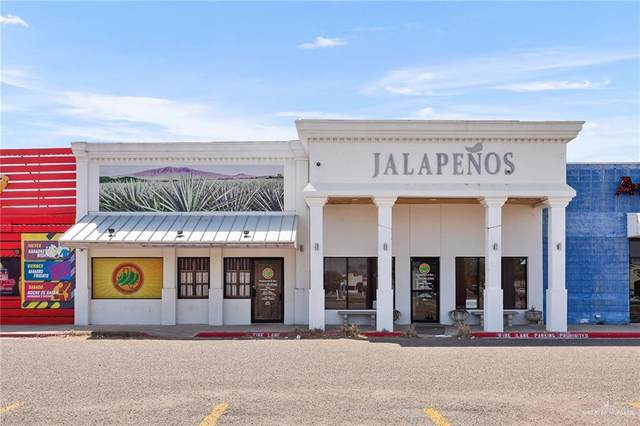 2013 Nolana, Mcallen, TX 78504 (MLS #349372) :: The Lucas Sanchez Real Estate Team