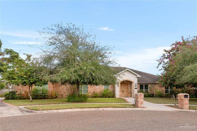 4206 Waters Edge, Harlingen, TX 78552 (MLS #349380) :: The Lucas Sanchez Real Estate Team