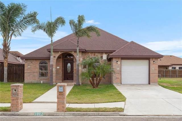 1802 W Israel Avenue, Alton, TX 78573 (MLS #349395) :: The Lucas Sanchez Real Estate Team
