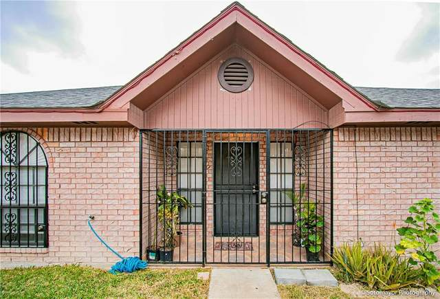 122 Mesquite Avenue, Mission, TX 78572 (MLS #349400) :: Jinks Realty