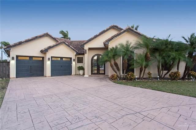 1626 N Aransas Street, Mission, TX 78573 (MLS #349403) :: The Lucas Sanchez Real Estate Team