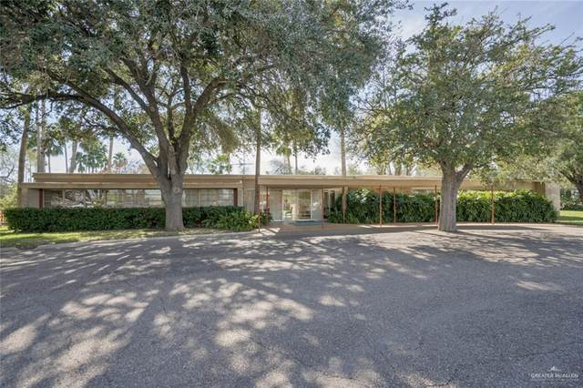 2520 E Business 83, Mission, TX 78572 (MLS #349409) :: The Ryan & Brian Real Estate Team