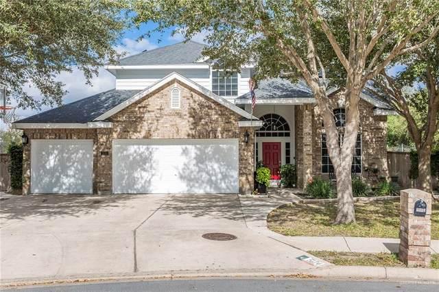 5124 Jasmine Court, Mcallen, TX 78501 (MLS #349410) :: Key Realty